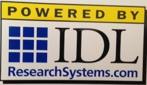 Powered By IDL